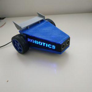 Εκπαιδευτικό αμαξάκι AEGEAN ROBOTICS